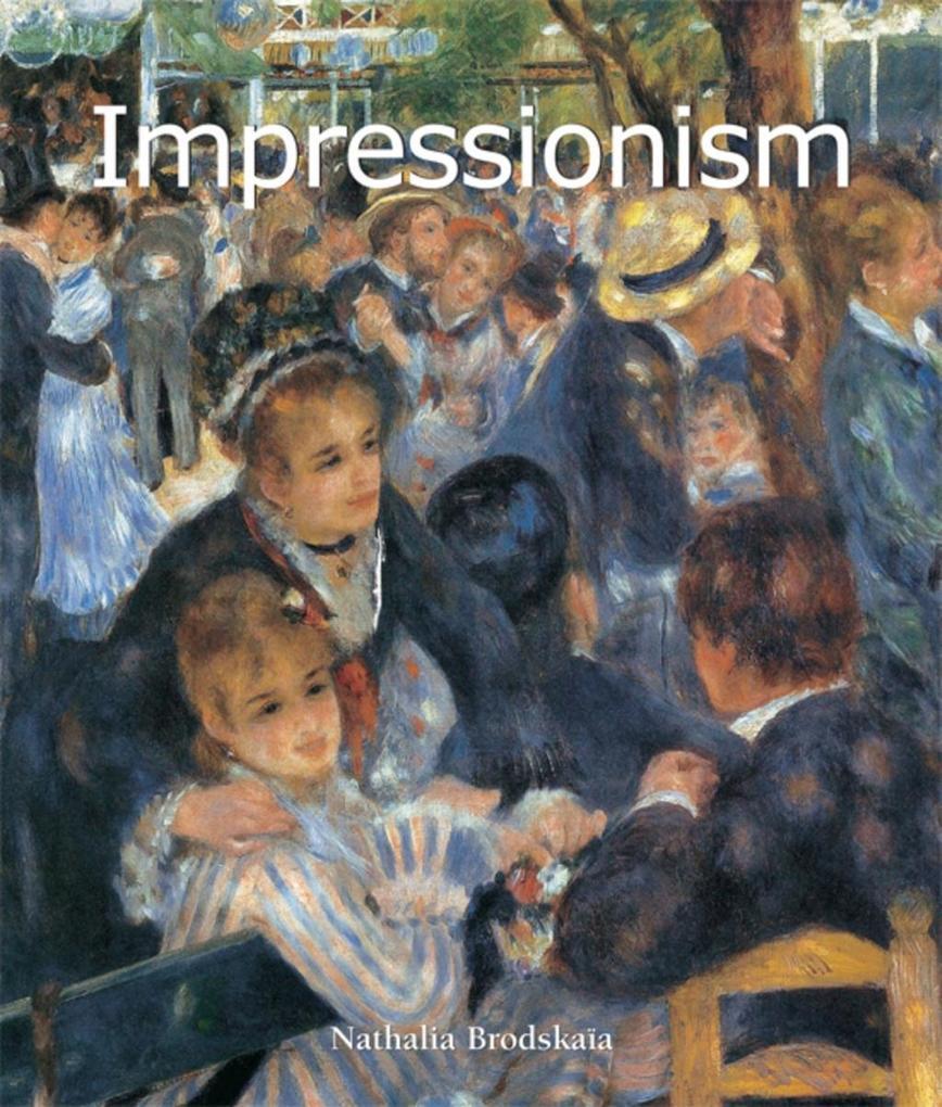 Impressionism als eBook