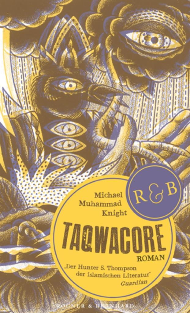Taqwacore als eBook von Michael Muhammad Knight