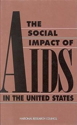 Social Impact of AIDS in the United States als Buch