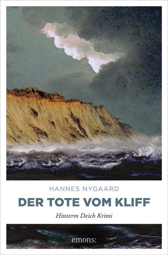 Der Tote vom Kliff als eBook von Hannes Nygaard