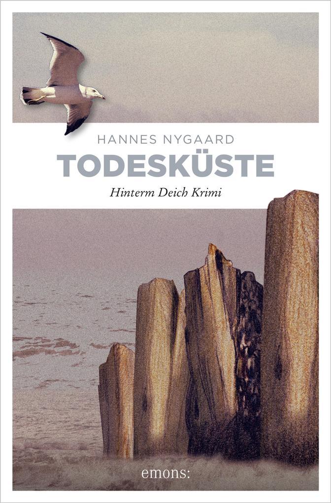 Todesküste als eBook von Hannes Nygaard