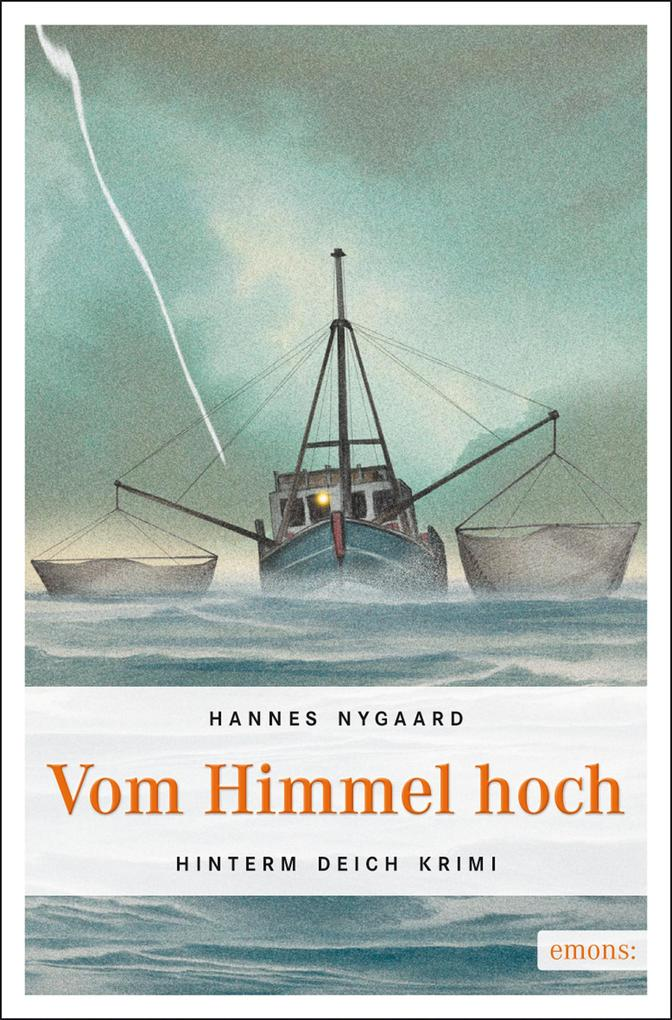 Vom Himmel hoch als eBook von Hannes Nygaard