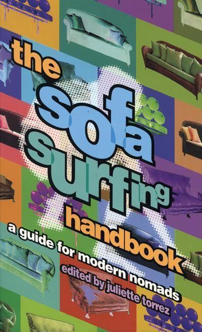 The Sofa Surfing Handbook als Taschenbuch