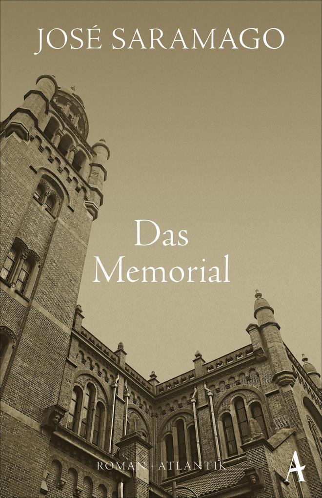 Das Memorial als eBook von José Saramago