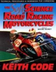 Soft Science of Road Racing Motorcycles als Taschenbuch