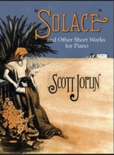 Solace and Other Short Works als Taschenbuch