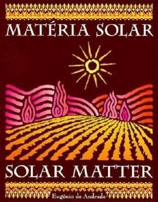 Solar Matter: Materia Solar als Taschenbuch