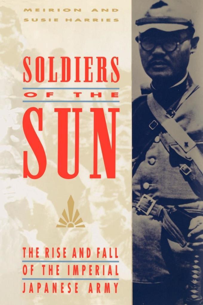 Soldiers of the Sun als Taschenbuch