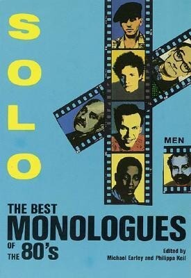 Solo!: The Best Monologues of the 80s - Men als Taschenbuch