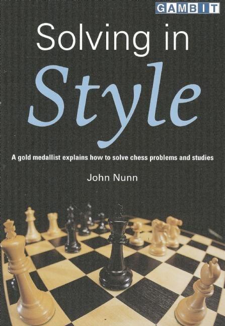 Solving in Style als Taschenbuch