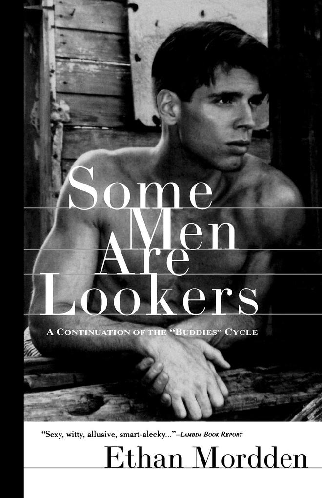 Some Men Are Lookers als Taschenbuch