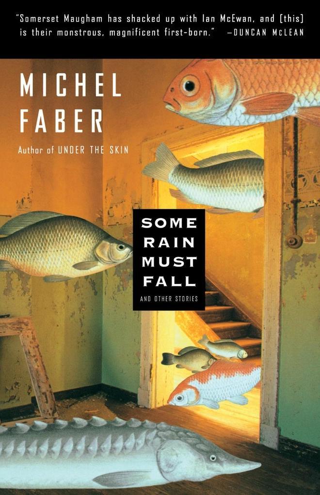 Some Rain Must Fall als Taschenbuch
