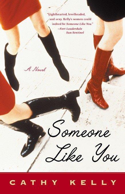 Someone Like You als Taschenbuch