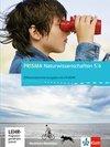 Prisma Naturwissenschaften. Ausgabe für Nordrhein-Westfalen - Differenzierende Ausgabe. Schülerbuch mit Schüler-CD-ROM 5./6. Schuljahr