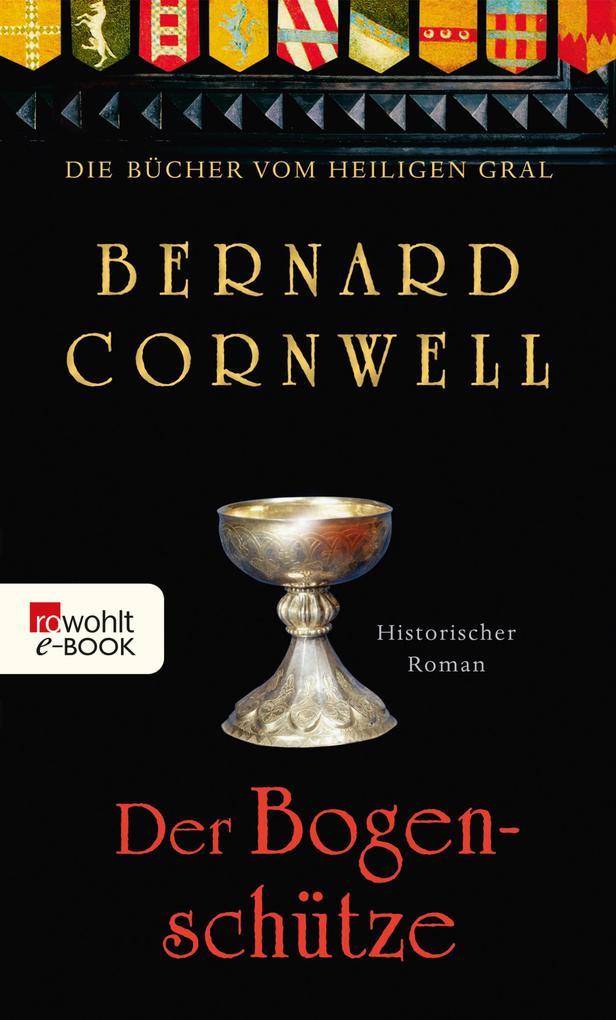 Der Bogenschütze als eBook von Bernard Cornwell