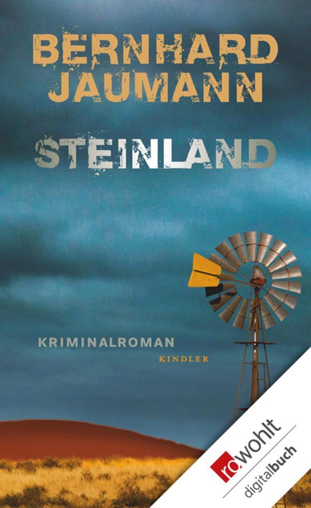 Steinland als eBook von Bernhard Jaumann