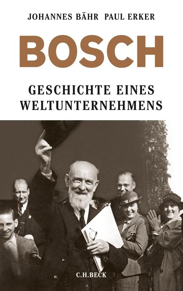 Bosch als Buch