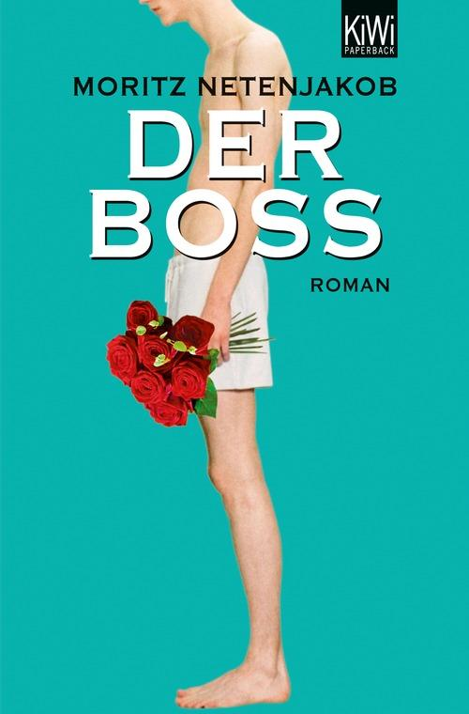 Der Boss als eBook von Moritz Netenjakob