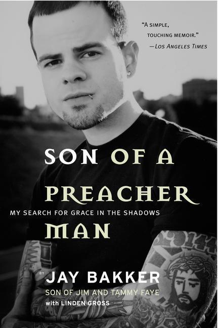 Son of a Preacher Man als Taschenbuch