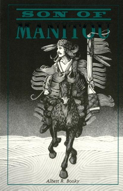 Son of Manitou, A Novel als Taschenbuch