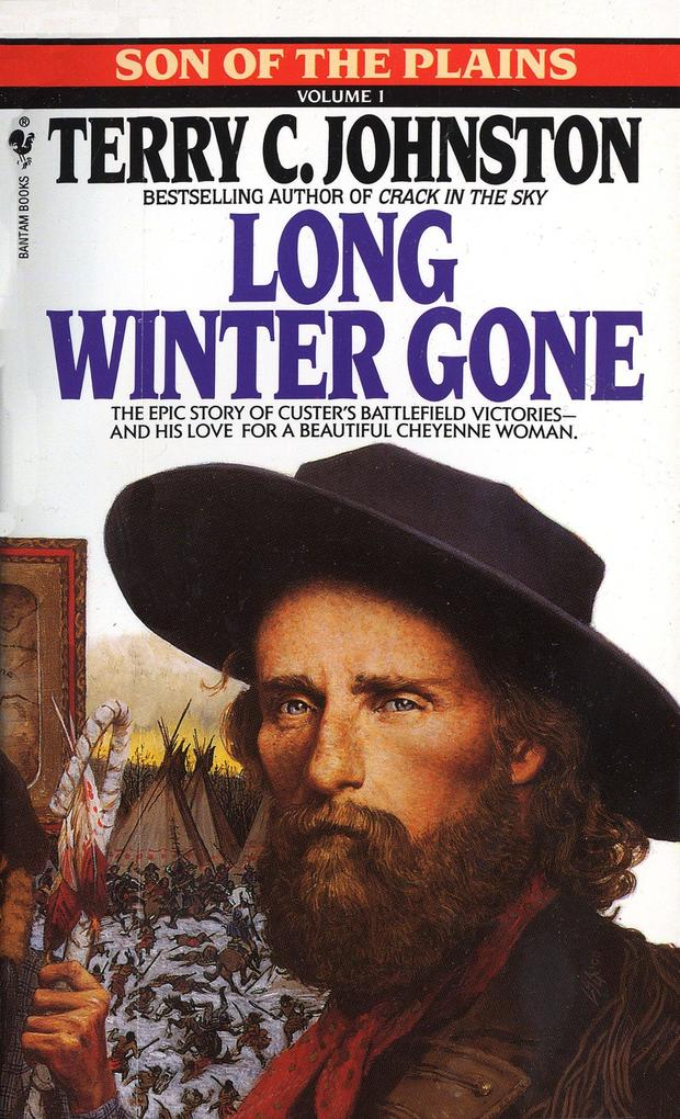 Long Winter Gone: Son of the Plains als Taschenbuch