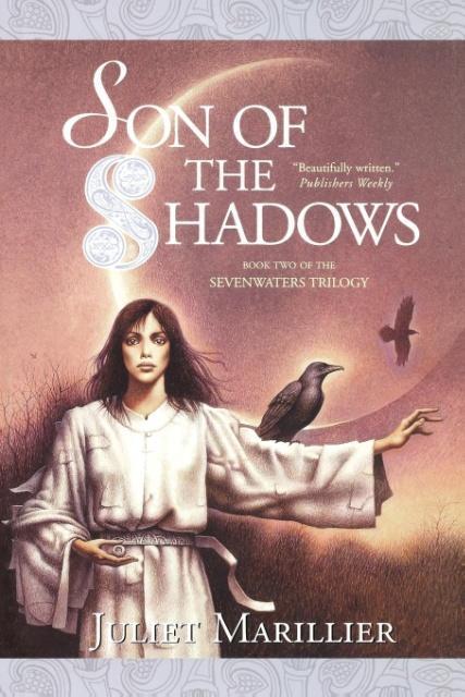 Son of the Shadows als Buch