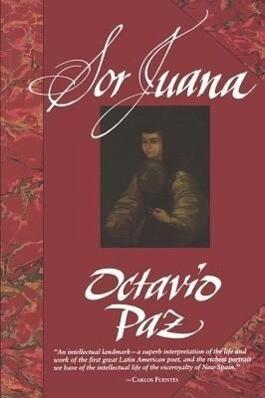 Sor Juana: Or, the Traps of Faith als Taschenbuch
