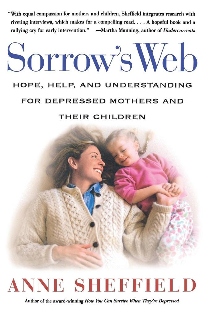 Sorrow's Web als Taschenbuch