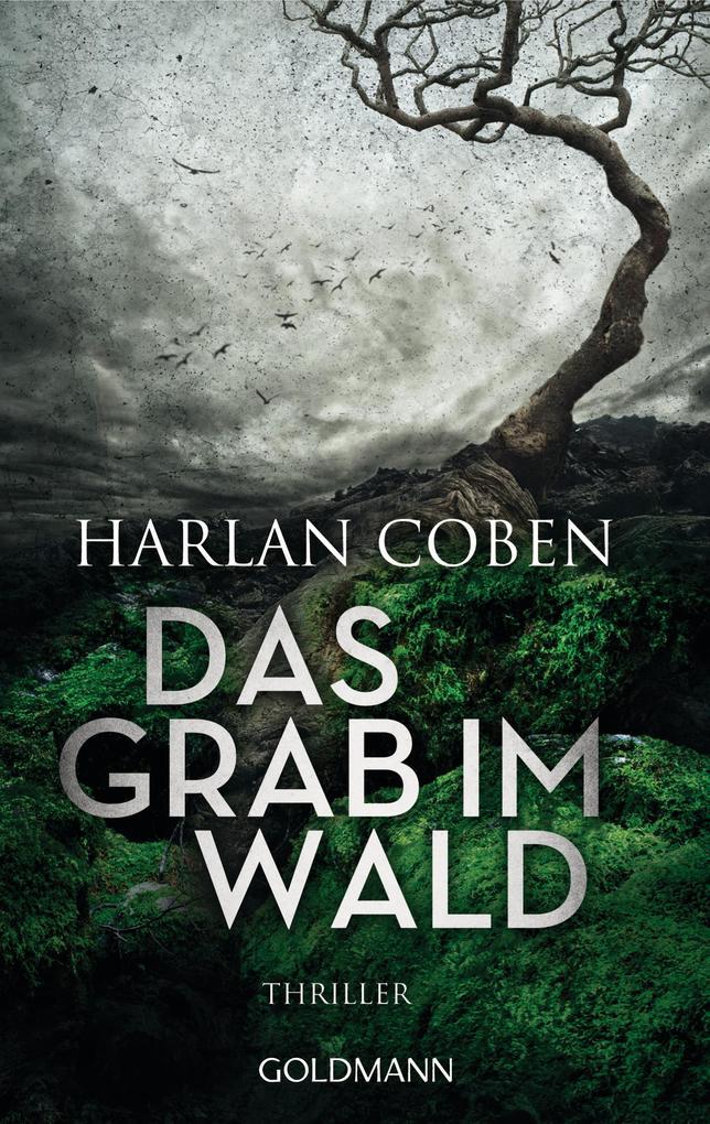Das Grab im Wald als eBook