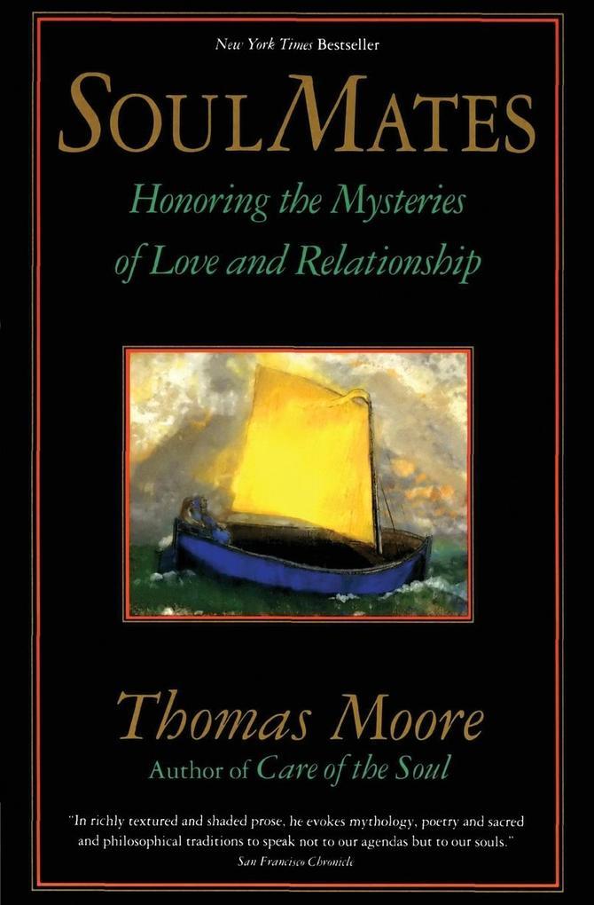 Soul Mates als Buch