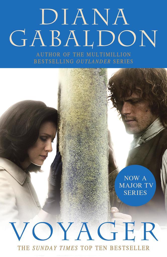 Voyager als eBook von Diana Gabaldon
