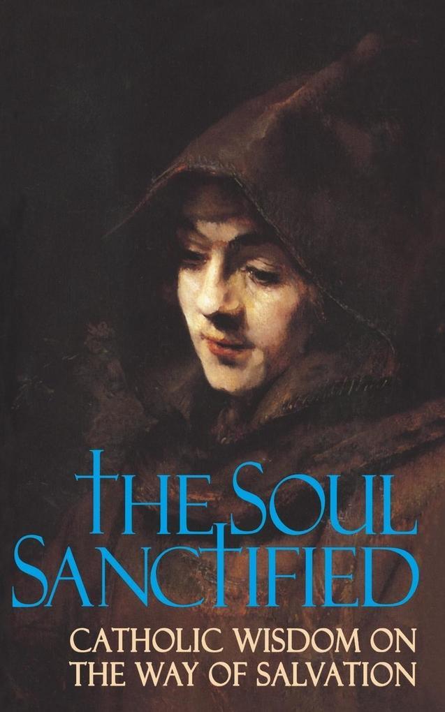 Soul Sanctified als Taschenbuch