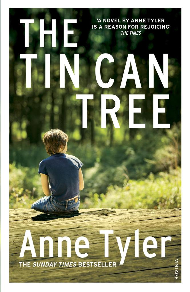 The Tin Can Tree als eBook