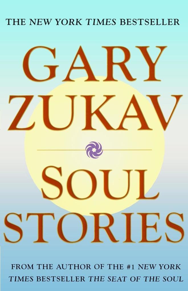 Soul Stories als Buch