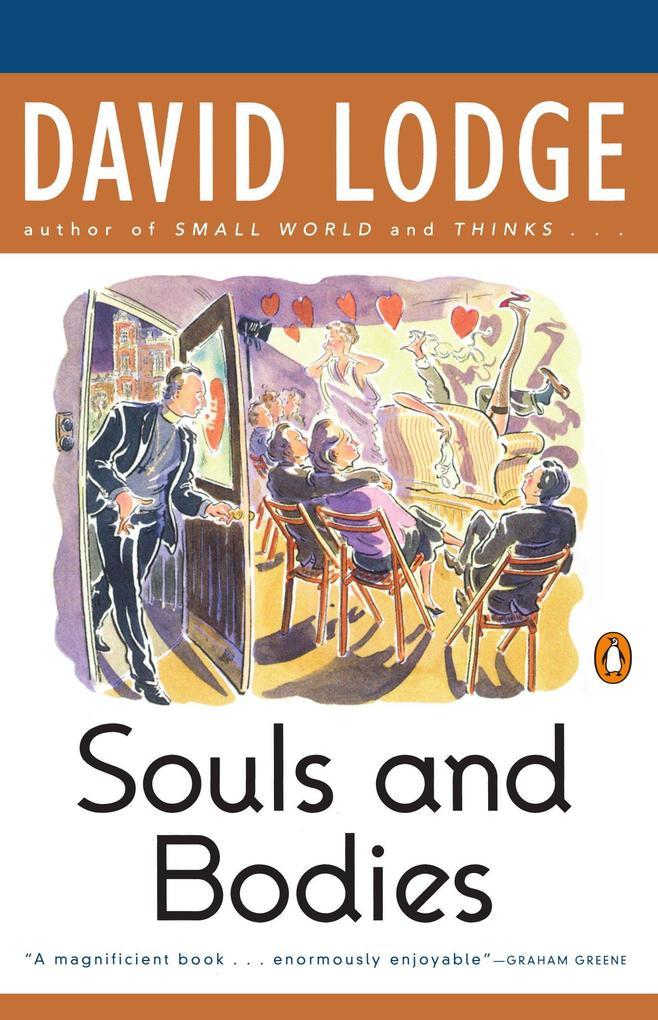 Souls & Bodies als Taschenbuch