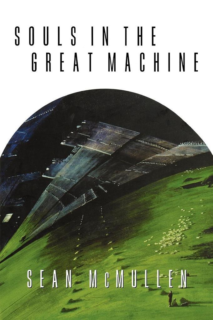 Souls in the Great Machine als Taschenbuch