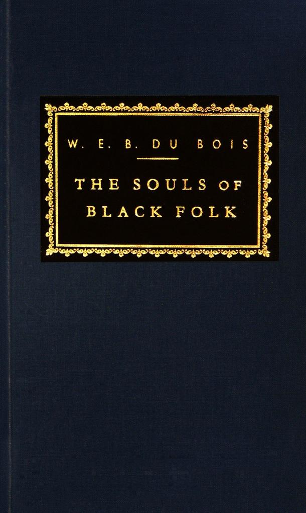 The Souls of Black Folk als Buch
