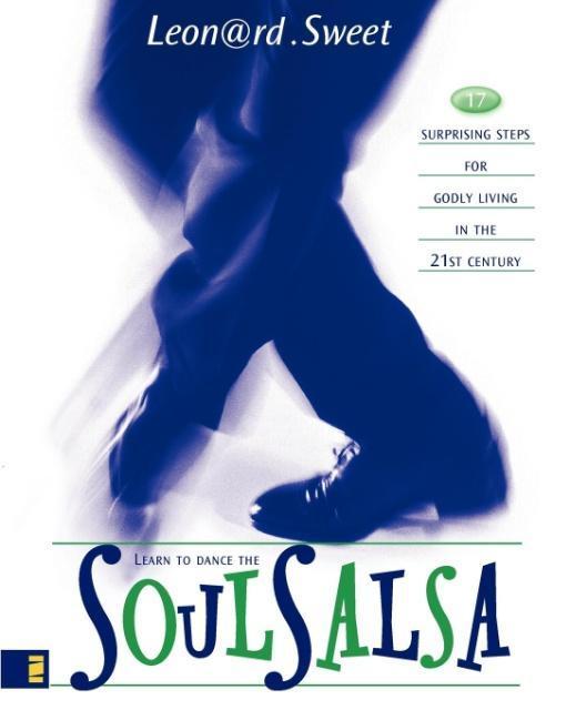 Soulsalsa als Taschenbuch