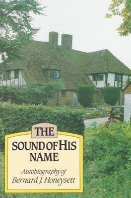 Sound of His Name als Taschenbuch