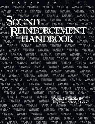 Sound Reinforcement Handbook als Taschenbuch