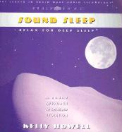 Sound Sleep: Relax for Deep Sleep als Hörbuch