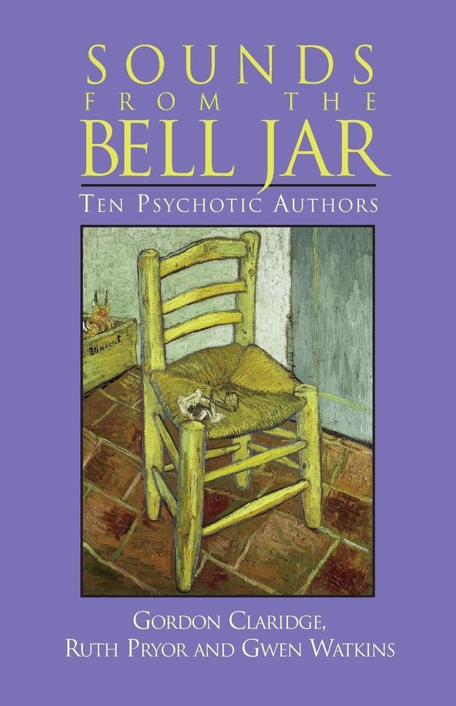 Sounds From the Bell Jar als Buch