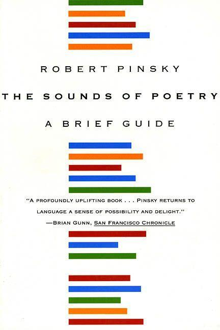 The Sounds of Poetry: A Brief Guide als Taschenbuch