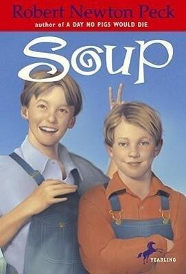 Soup als Taschenbuch