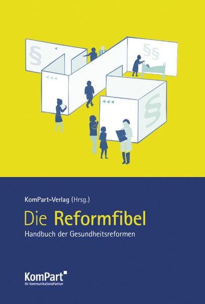 Die Reformfibel als Buch von