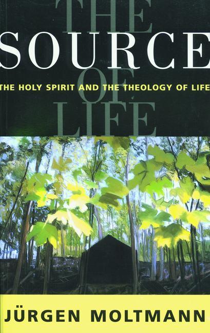 The Source of Life als Taschenbuch
