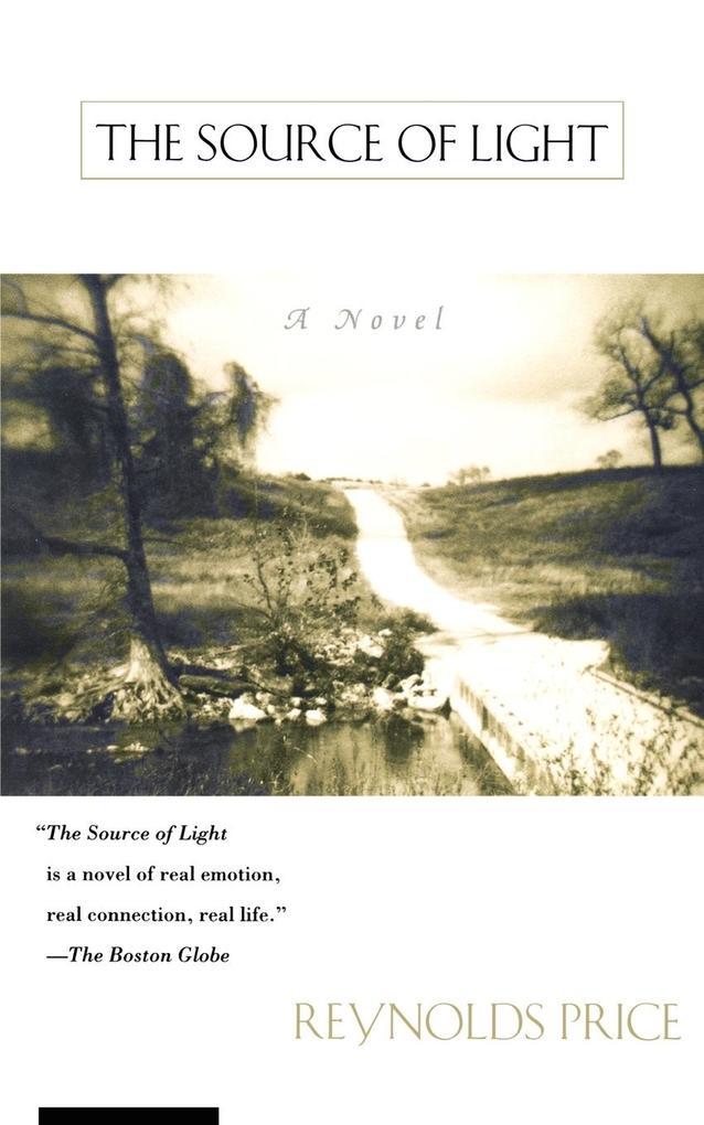 Source of Light als Taschenbuch