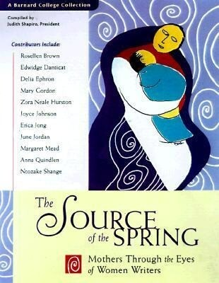 The Source of the Spring: Mothers Through the Eyes of Women Writers als Buch