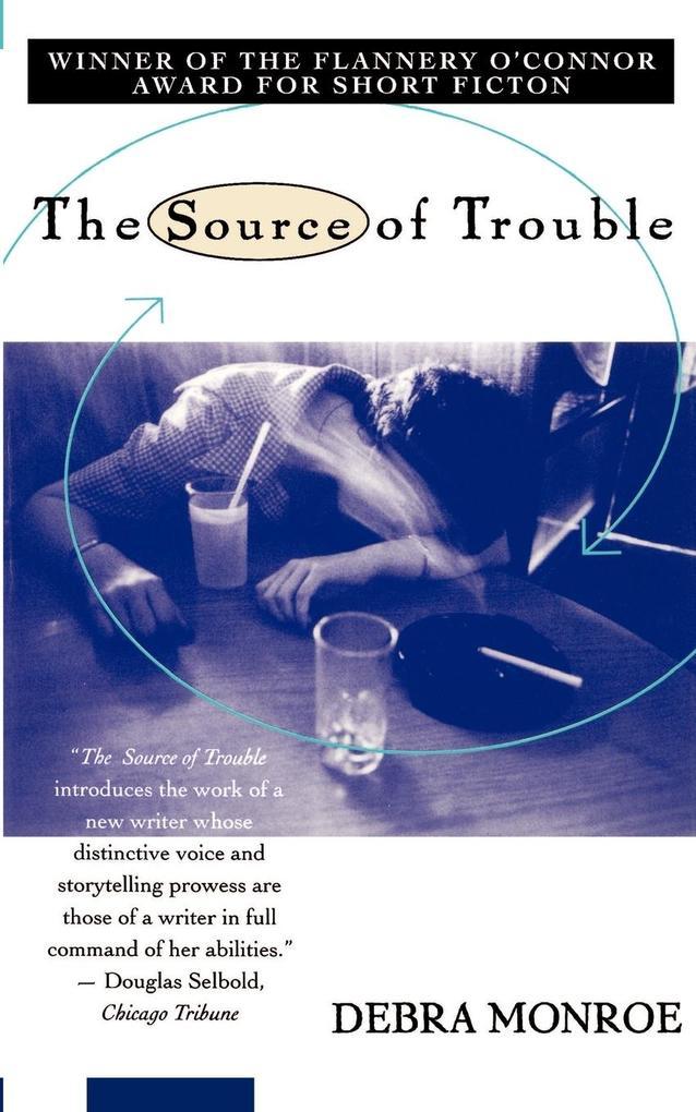 Source of Trouble als Taschenbuch