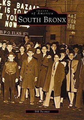 South Bronx als Taschenbuch